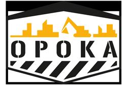 OPOKA - Wynajem koparek Warszawa